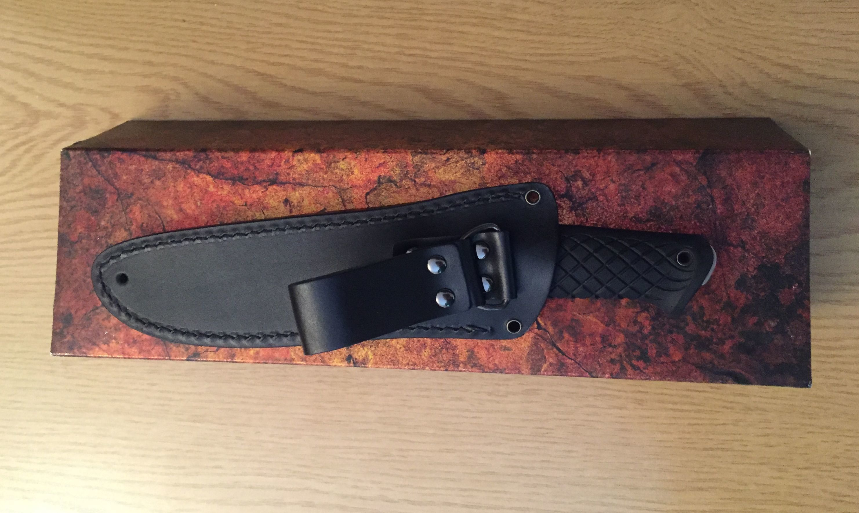 Нож Steel Will 210 Druid
