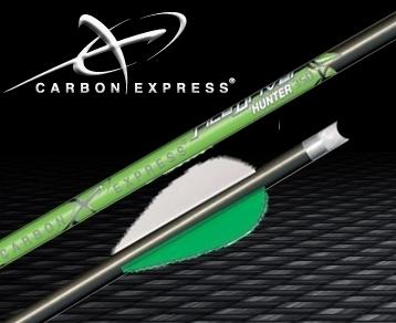 "Стрела арбалетная карбоновая Carbon Express Piledriver 22"" (6 шт.)"