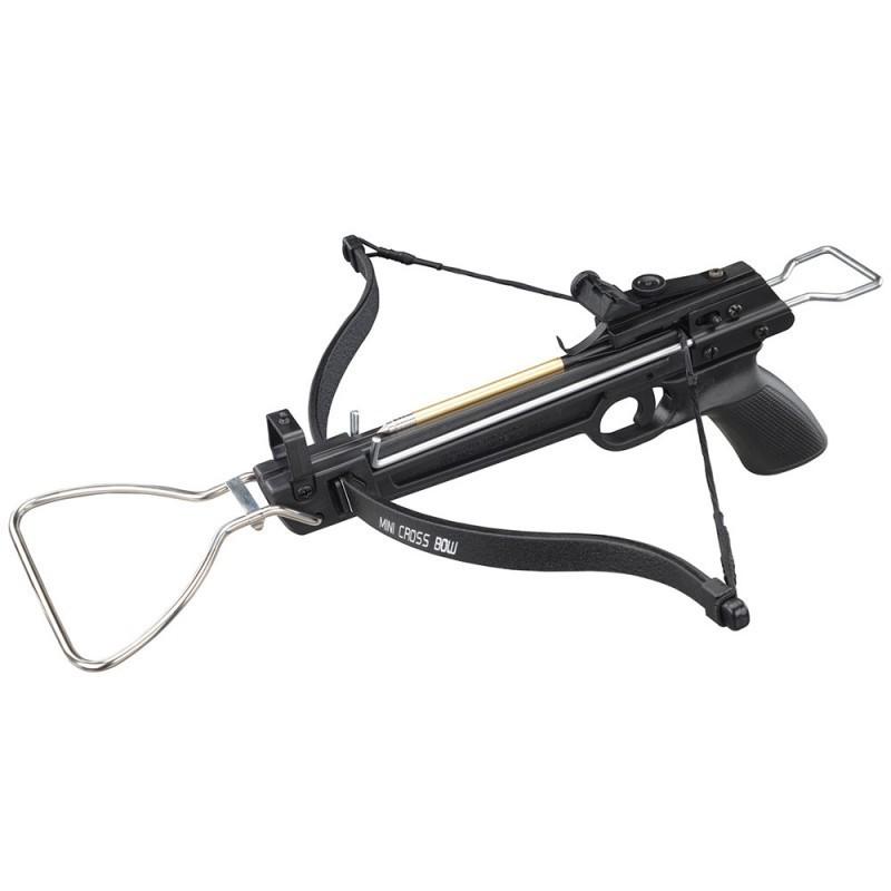 Арбалет-пистолет Man Kung MK-80A1 01512