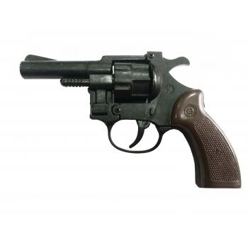 Револьвер сигнальный MOD 314 Long Blanc (5.6 мм) 01528