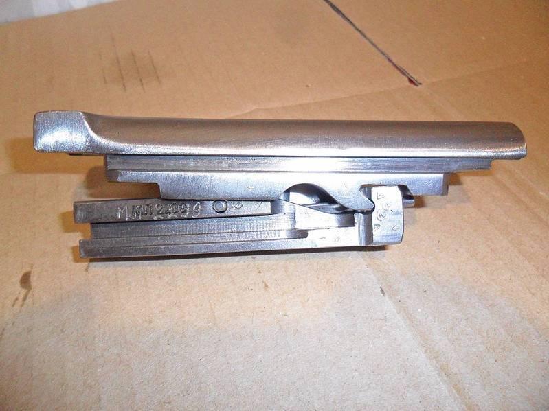 Оружие списанное учебное СКС (ВПО-913)