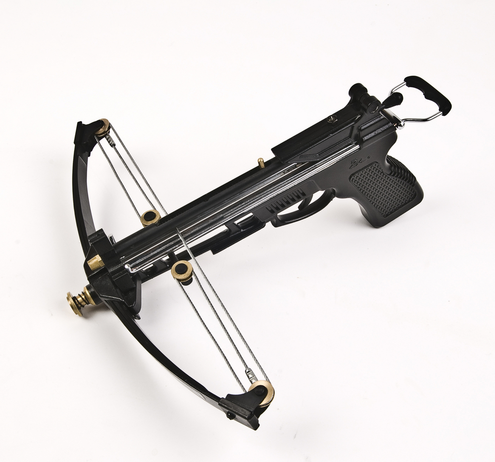 Арбалет-пистолет Интерлопер Аспид 00342