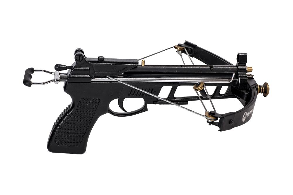 Арбалет-пистолет Интерлопер Аспид
