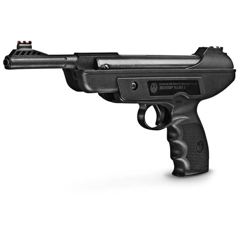 Пистолет Umarex Ruger Mark I ag01607