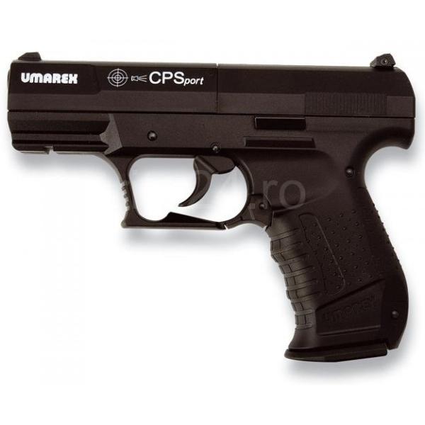 Пистолет Umarex СР Sport 01597
