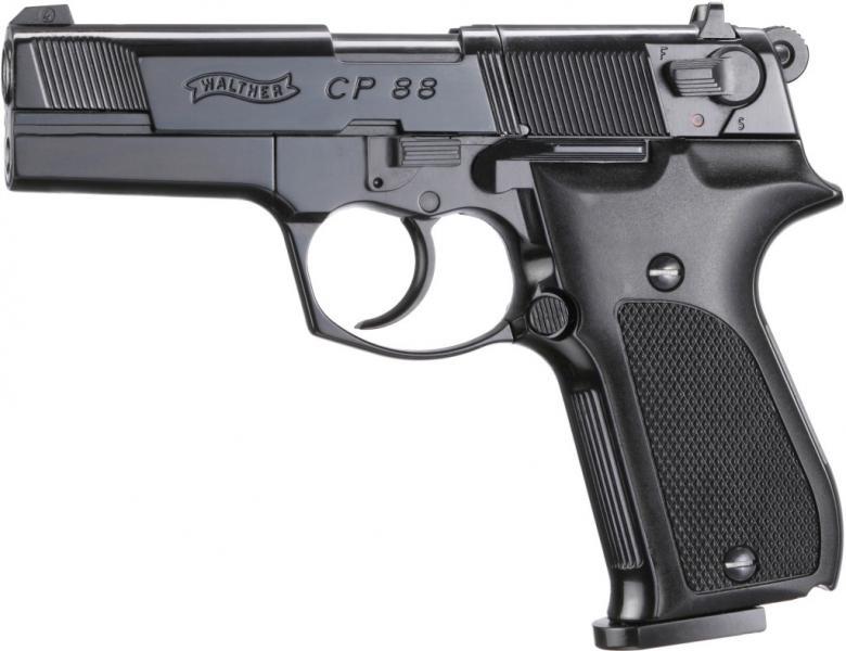 Пистолет Umarex Walther CP 88 ag01595