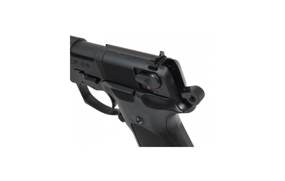 Пистолет Umarex Walther CP 88