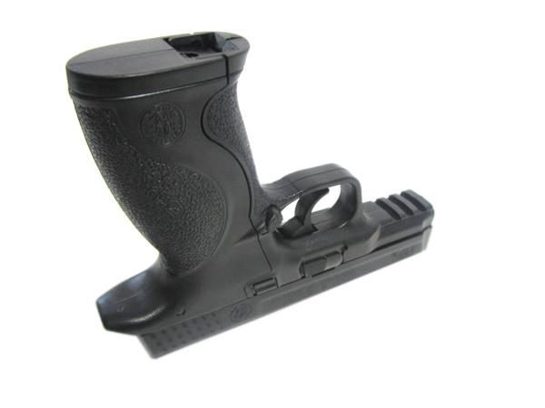 Пистолет Umarex S&W Military&Police 45