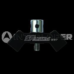 Тройник для стабилизаторов SF V-Bar Axiom