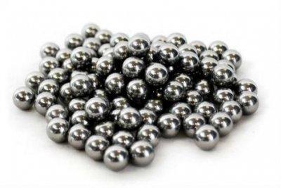 Шарики стальные 8 мм