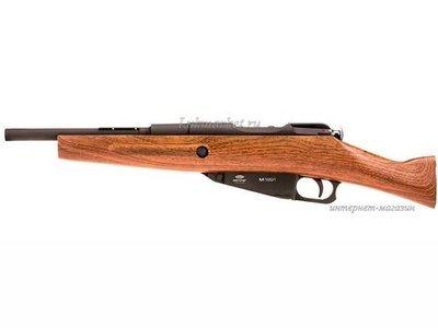 Винтовка Gletcher M1891