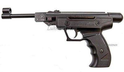 Пистолет Blow H-01