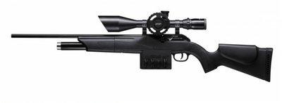 Винтовка Umarex Walther 1250 Dominator PCP