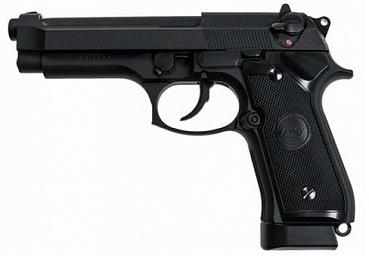 Пистолет ASG X9 Classic