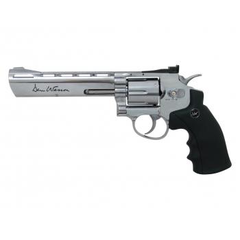 Револьвер ASG Dan Wesson 6