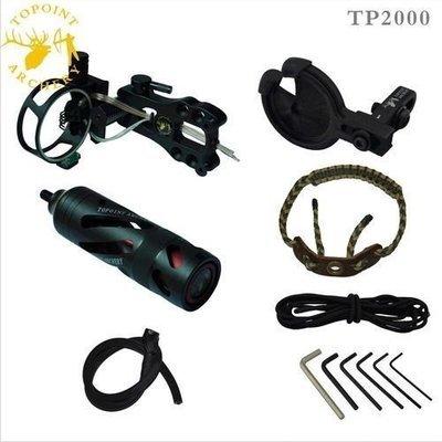 Набор для блочного лука Topoint TP2000