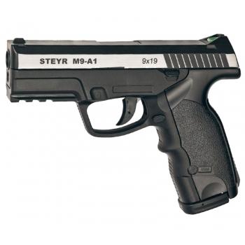 Пистолет ASG Steyr M9-A1 (металлический затвор)