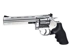 Револьвер ASG Dan Wesson 715-6 silver