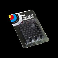 Шарики пластмассовые для рогаток Barnett