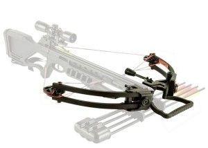 Плечи для арбалета Man Kung MK-380