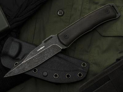 Нож Marser Ka-11