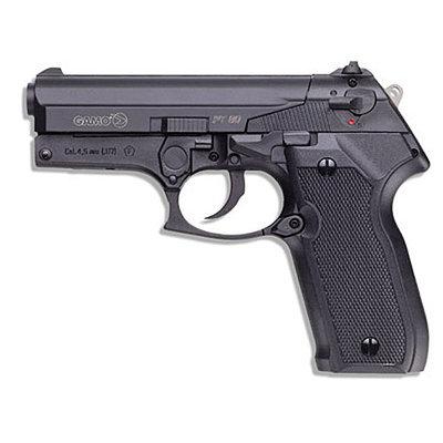 Пистолет GAMO PT-80