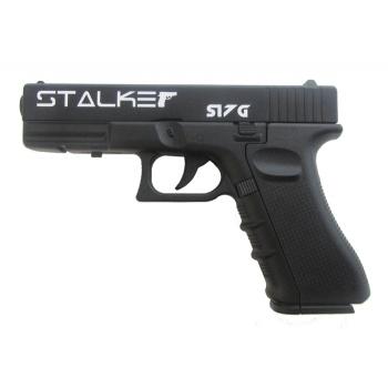 Пистолет Stalker S17G