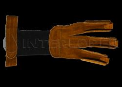 Напальчник традиционный (замша) XL