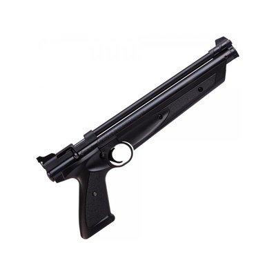 Пистолет Crosman P1377 American Classic Black