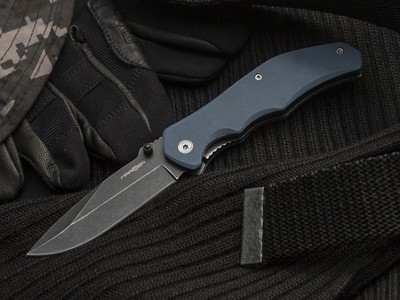 Нож Marser Ka-2