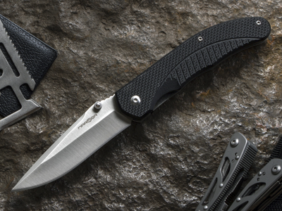 Нож Marser Str-23