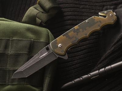 Нож Marser Ka-20