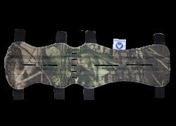 Крага охотничья 33 см (камуфляж)