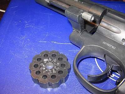 Револьвер Umarex S-W 586-4