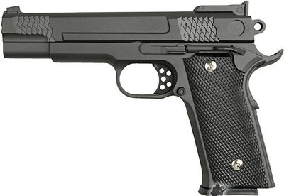 Пистолет страйкбольный Galaxy G.20 (Browning)