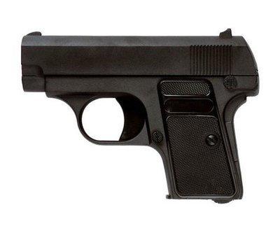 Пистолет страйкбольный Galaxy G.1 (COLT25)