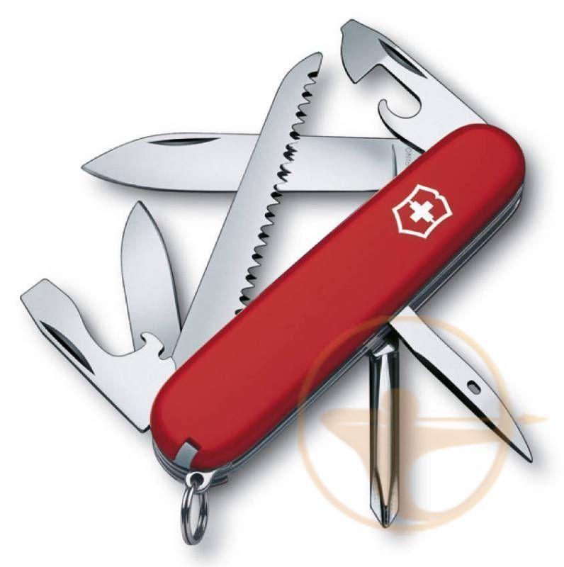 Нож перочинный Victorinox Hiker (1.4613) 830980