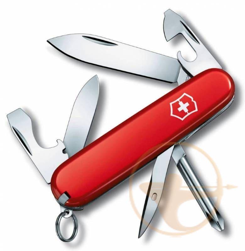 Нож перочинный Victorinox Tinker Small (0.4603)