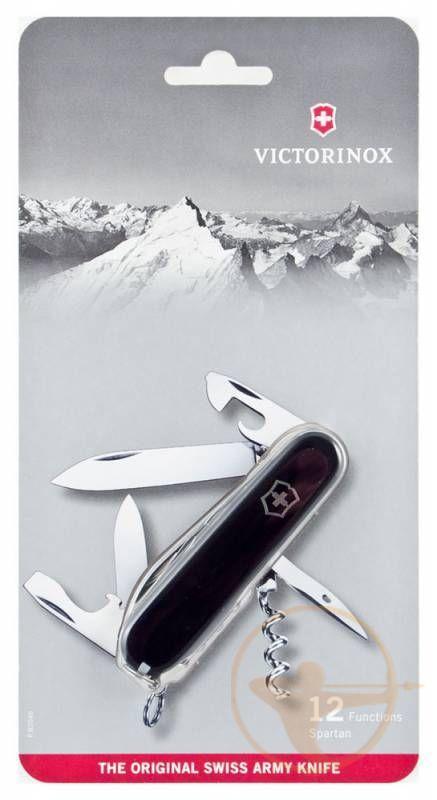 Нож перочинный Victorinox Spartan (1.3603.3B1) 986140