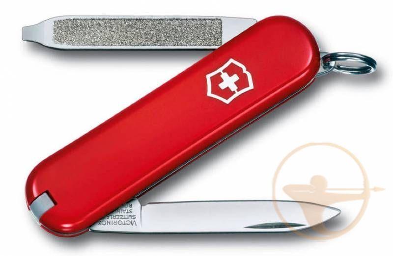 Нож перочинный Victorinox Escort (0.6123) 819623