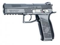Пистолет ASG CZ P-09 Duty (пулевой, blowback)