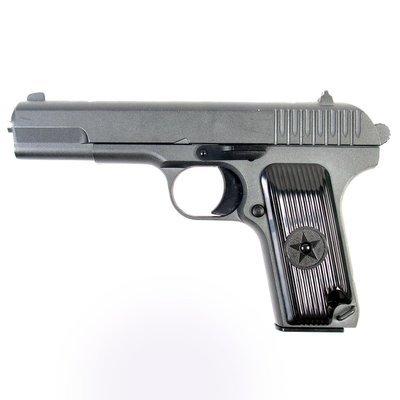 Пистолет страйкбольный Galaxy G.33А