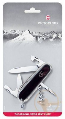 Нож перочинный Victorinox Spartan (1.3603.3B1)
