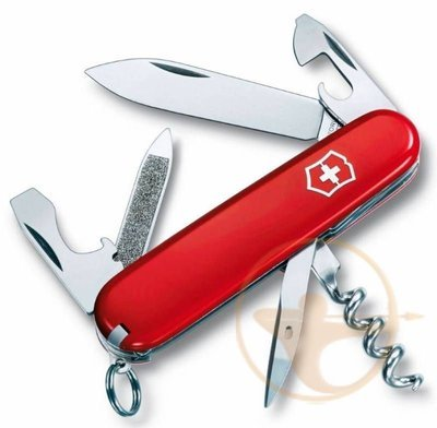 Нож перочинный Victorinox Sportsman (0.3803)