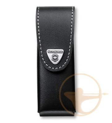 Чехол из нат.кожи Victorinox Leather Belt Pouch (4.0524.3)