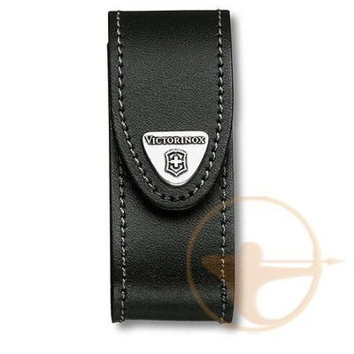 Чехол из нат.кожи Victorinox Leather Belt Pouch (4.0520.3)