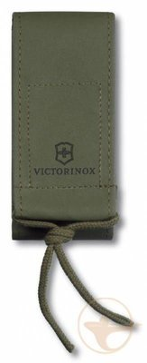 Чехол из иск.кожи Victorinox Leather Imitation Pouch (4.0822.4)