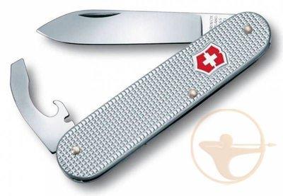 Нож перочинный Victorinox Alox Bantam (0.2300.26)