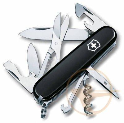 Нож перочинный Victorinox Climber (1.3703.3)
