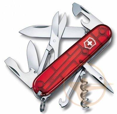 Нож перочинный Victorinox Climber (1.3703.T)